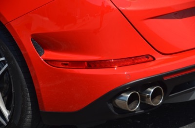 Used 2016 Ferrari California T Used 2016 Ferrari California T for sale $174,900 at Cauley Ferrari in West Bloomfield MI 78