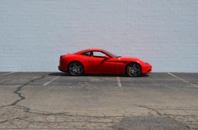 Used 2016 Ferrari California T Used 2016 Ferrari California T for sale $174,900 at Cauley Ferrari in West Bloomfield MI 81