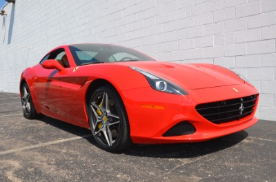 Used 2016 Ferrari California T Used 2016 Ferrari California T for sale $174,900 at Cauley Ferrari in West Bloomfield MI 82