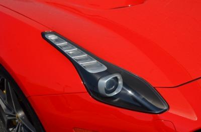 Used 2016 Ferrari California T Used 2016 Ferrari California T for sale $174,900 at Cauley Ferrari in West Bloomfield MI 85
