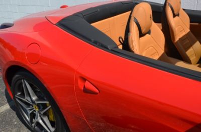 Used 2016 Ferrari California T Used 2016 Ferrari California T for sale $174,900 at Cauley Ferrari in West Bloomfield MI 86