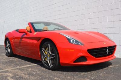Used 2016 Ferrari California T Used 2016 Ferrari California T for sale $174,900 at Cauley Ferrari in West Bloomfield MI 87