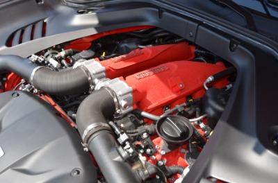 Used 2016 Ferrari California T Used 2016 Ferrari California T for sale $174,900 at Cauley Ferrari in West Bloomfield MI 94