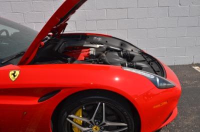 Used 2016 Ferrari California T Used 2016 Ferrari California T for sale $174,900 at Cauley Ferrari in West Bloomfield MI 96