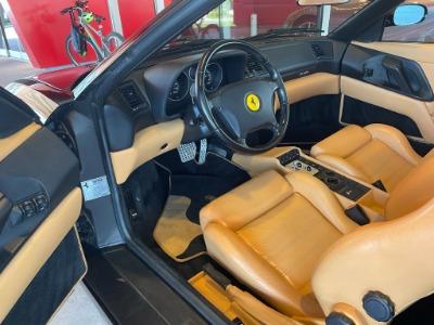 Used 1998 Ferrari F355 GTS Used 1998 Ferrari F355 GTS for sale Sold at Cauley Ferrari in West Bloomfield MI 26