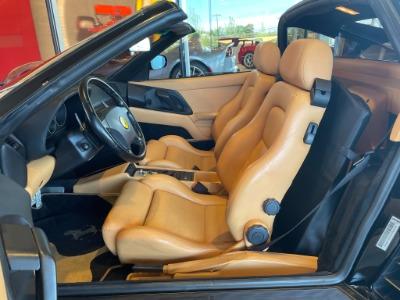 Used 1998 Ferrari F355 GTS Used 1998 Ferrari F355 GTS for sale Sold at Cauley Ferrari in West Bloomfield MI 29