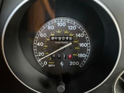 Used 1998 Ferrari F355 GTS Used 1998 Ferrari F355 GTS for sale Sold at Cauley Ferrari in West Bloomfield MI 33