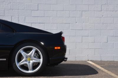 Used 1998 Ferrari F355 GTS Used 1998 Ferrari F355 GTS for sale Sold at Cauley Ferrari in West Bloomfield MI 70
