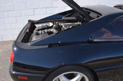 Used 1998 Ferrari F355 GTS Used 1998 Ferrari F355 GTS for sale Sold at Cauley Ferrari in West Bloomfield MI 89