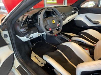 Used 2017 Ferrari 488 Spider Used 2017 Ferrari 488 Spider for sale $349,900 at Cauley Ferrari in West Bloomfield MI 24