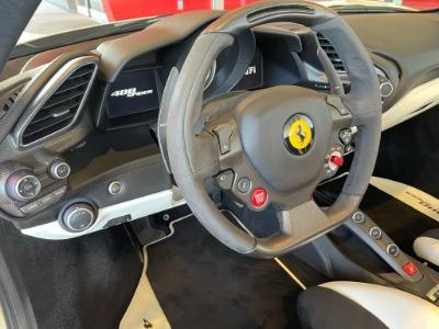 Used 2017 Ferrari 488 Spider Used 2017 Ferrari 488 Spider for sale $349,900 at Cauley Ferrari in West Bloomfield MI 29