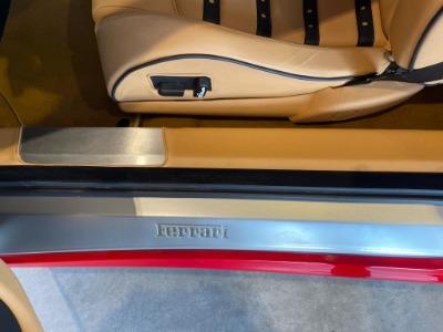 Used 2007 Ferrari F430 F1 Used 2007 Ferrari F430 F1 for sale Sold at Cauley Ferrari in West Bloomfield MI 14