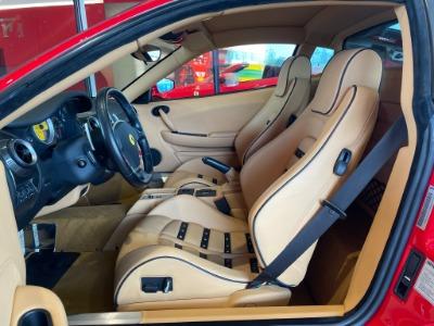 Used 2007 Ferrari F430 F1 Used 2007 Ferrari F430 F1 for sale Sold at Cauley Ferrari in West Bloomfield MI 2
