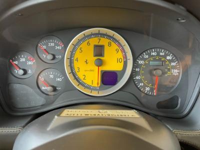 Used 2007 Ferrari F430 F1 Used 2007 Ferrari F430 F1 for sale Sold at Cauley Ferrari in West Bloomfield MI 33