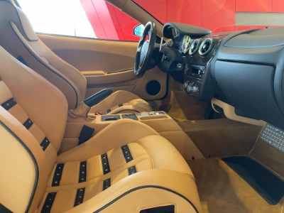 Used 2007 Ferrari F430 F1 Used 2007 Ferrari F430 F1 for sale Sold at Cauley Ferrari in West Bloomfield MI 41