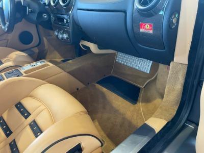 Used 2007 Ferrari F430 F1 Used 2007 Ferrari F430 F1 for sale Sold at Cauley Ferrari in West Bloomfield MI 42