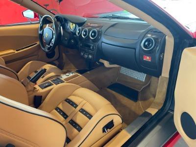 Used 2007 Ferrari F430 F1 Used 2007 Ferrari F430 F1 for sale Sold at Cauley Ferrari in West Bloomfield MI 43