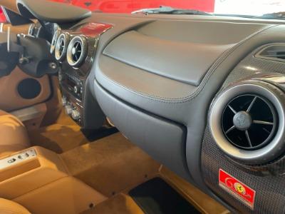 Used 2007 Ferrari F430 F1 Used 2007 Ferrari F430 F1 for sale Sold at Cauley Ferrari in West Bloomfield MI 46