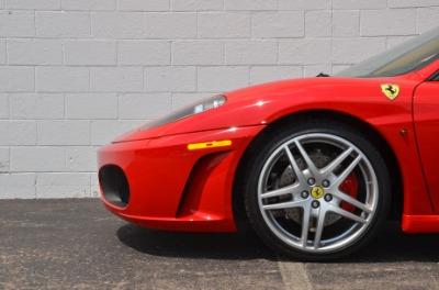 Used 2007 Ferrari F430 F1 Used 2007 Ferrari F430 F1 for sale Sold at Cauley Ferrari in West Bloomfield MI 53
