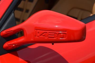 Used 2007 Ferrari F430 F1 Used 2007 Ferrari F430 F1 for sale Sold at Cauley Ferrari in West Bloomfield MI 56