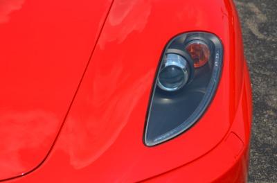 Used 2007 Ferrari F430 F1 Used 2007 Ferrari F430 F1 for sale Sold at Cauley Ferrari in West Bloomfield MI 62