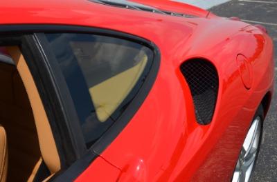 Used 2007 Ferrari F430 F1 Used 2007 Ferrari F430 F1 for sale Sold at Cauley Ferrari in West Bloomfield MI 65