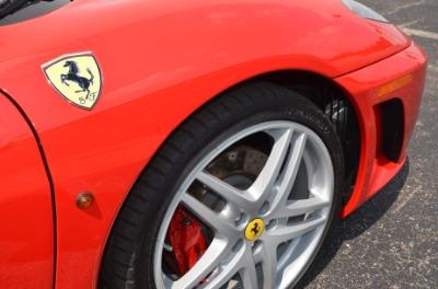 Used 2007 Ferrari F430 F1 Used 2007 Ferrari F430 F1 for sale Sold at Cauley Ferrari in West Bloomfield MI 73