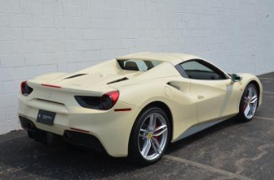 Used 2018 Ferrari 488 Spider Used 2018 Ferrari 488 Spider for sale $329,900 at Cauley Ferrari in West Bloomfield MI 14