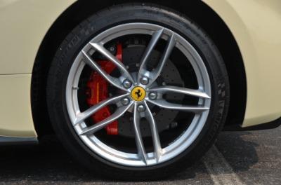 Used 2018 Ferrari 488 Spider Used 2018 Ferrari 488 Spider for sale $329,900 at Cauley Ferrari in West Bloomfield MI 21