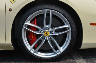 Used 2018 Ferrari 488 Spider Used 2018 Ferrari 488 Spider for sale $329,900 at Cauley Ferrari in West Bloomfield MI 22
