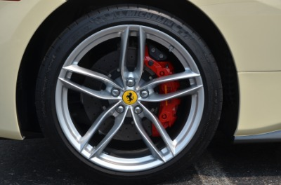 Used 2018 Ferrari 488 Spider Used 2018 Ferrari 488 Spider for sale $329,900 at Cauley Ferrari in West Bloomfield MI 23