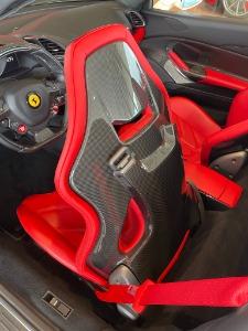Used 2018 Ferrari 488 Spider Used 2018 Ferrari 488 Spider for sale $329,900 at Cauley Ferrari in West Bloomfield MI 32
