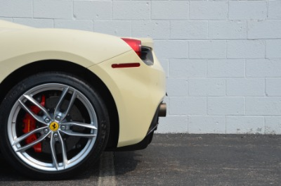 Used 2018 Ferrari 488 Spider Used 2018 Ferrari 488 Spider for sale $329,900 at Cauley Ferrari in West Bloomfield MI 62