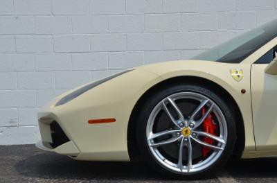 Used 2018 Ferrari 488 Spider Used 2018 Ferrari 488 Spider for sale $329,900 at Cauley Ferrari in West Bloomfield MI 63