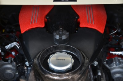 Used 2018 Ferrari 488 Spider Used 2018 Ferrari 488 Spider for sale $329,900 at Cauley Ferrari in West Bloomfield MI 90