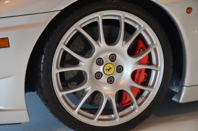Used 2004 Ferrari 360 Challenge Stradale Used 2004 Ferrari 360 Challenge Stradale for sale Sold at Cauley Ferrari in West Bloomfield MI 11