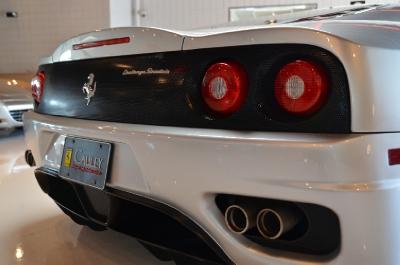Used 2004 Ferrari 360 Challenge Stradale Used 2004 Ferrari 360 Challenge Stradale for sale Sold at Cauley Ferrari in West Bloomfield MI 16