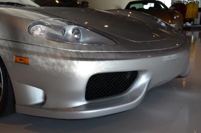Used 2004 Ferrari 360 Challenge Stradale Used 2004 Ferrari 360 Challenge Stradale for sale Sold at Cauley Ferrari in West Bloomfield MI 17