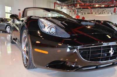 New 2013 Ferrari California New 2013 Ferrari California for sale Sold at Cauley Ferrari in West Bloomfield MI 12