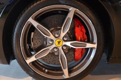 New 2013 Ferrari California New 2013 Ferrari California for sale Sold at Cauley Ferrari in West Bloomfield MI 14
