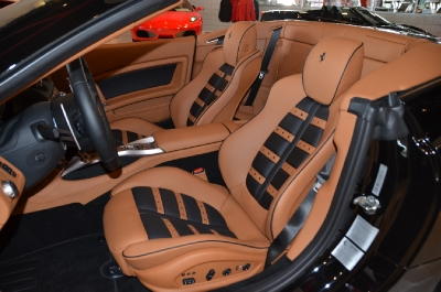 New 2013 Ferrari California New 2013 Ferrari California for sale Sold at Cauley Ferrari in West Bloomfield MI 2