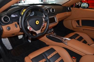 New 2013 Ferrari California New 2013 Ferrari California for sale Sold at Cauley Ferrari in West Bloomfield MI 24