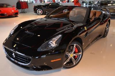 New 2013 Ferrari California New 2013 Ferrari California for sale Sold at Cauley Ferrari in West Bloomfield MI 3