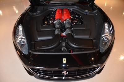 New 2013 Ferrari California New 2013 Ferrari California for sale Sold at Cauley Ferrari in West Bloomfield MI 36