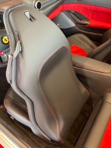 Used 2019 Ferrari Portofino Used 2019 Ferrari Portofino for sale Sold at Cauley Ferrari in West Bloomfield MI 32