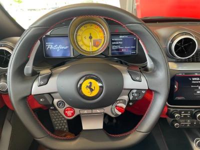 Used 2019 Ferrari Portofino Used 2019 Ferrari Portofino for sale Sold at Cauley Ferrari in West Bloomfield MI 36