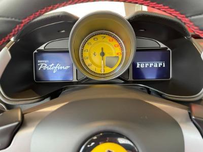 Used 2019 Ferrari Portofino Used 2019 Ferrari Portofino for sale Sold at Cauley Ferrari in West Bloomfield MI 37