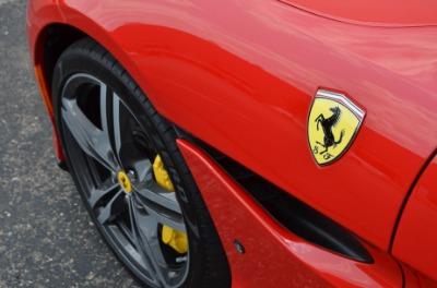 Used 2019 Ferrari Portofino Used 2019 Ferrari Portofino for sale Sold at Cauley Ferrari in West Bloomfield MI 63