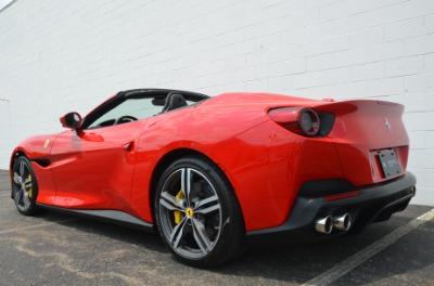 Used 2019 Ferrari Portofino Used 2019 Ferrari Portofino for sale Sold at Cauley Ferrari in West Bloomfield MI 66