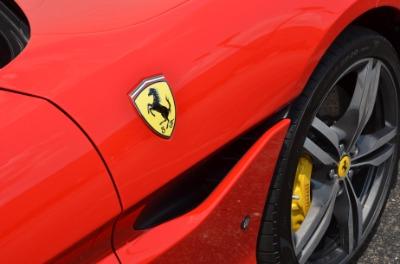 Used 2019 Ferrari Portofino Used 2019 Ferrari Portofino for sale Sold at Cauley Ferrari in West Bloomfield MI 73